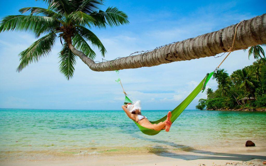 Какую страну стоит предпочесть для отдыха в начале лета