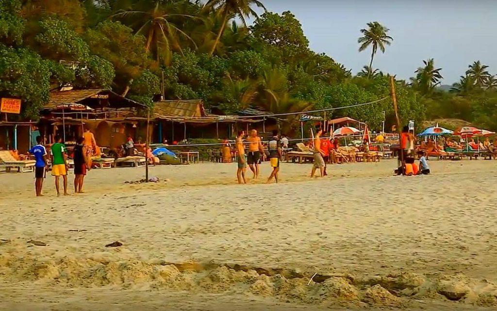 Где в Индии самые чистые курорты