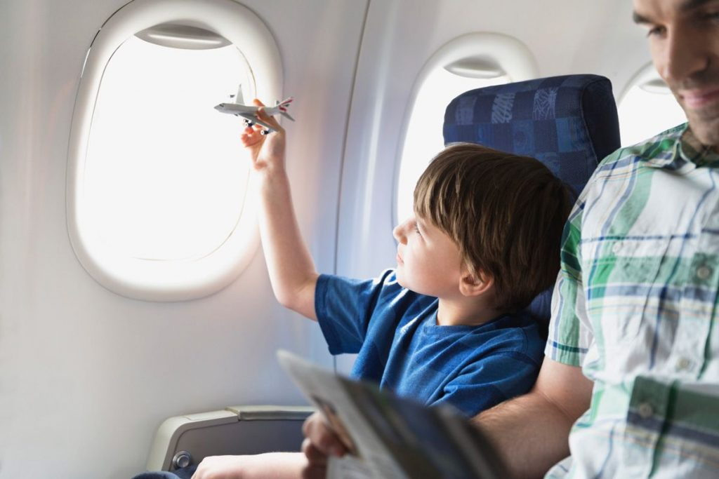 Как перестать бояться летать самолетами