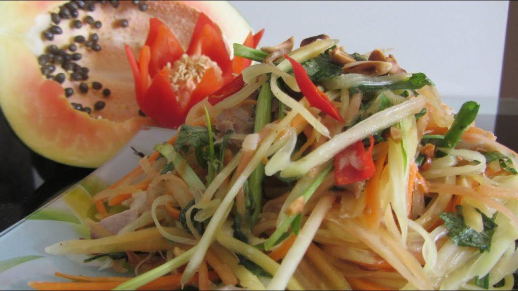 5 блюд которые стоит отведать тому, кто первый раз в Таиланде