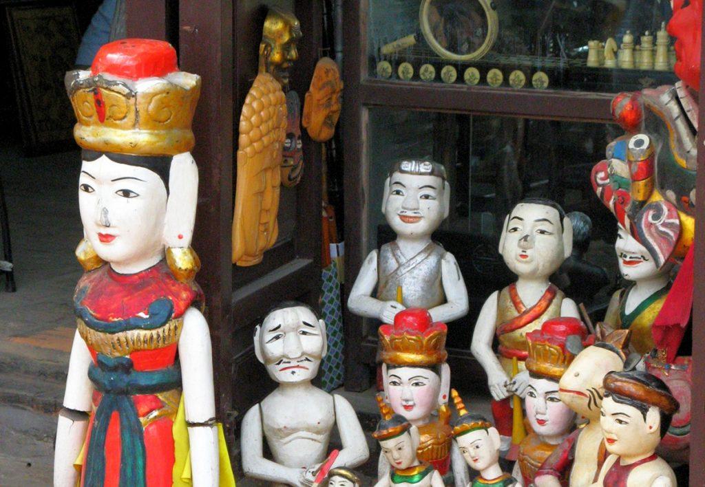 5 сувениров, которые вы можете купить только во Вьетнаме