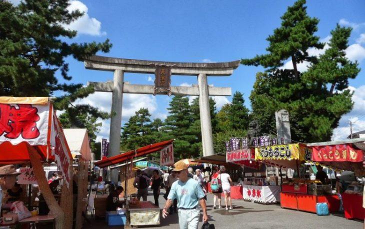 5 вещей, которые нужно сделать, путешествуя по Японии