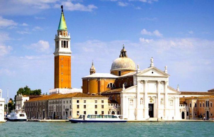 5 самых потрясающих смотровых площадок Венеции