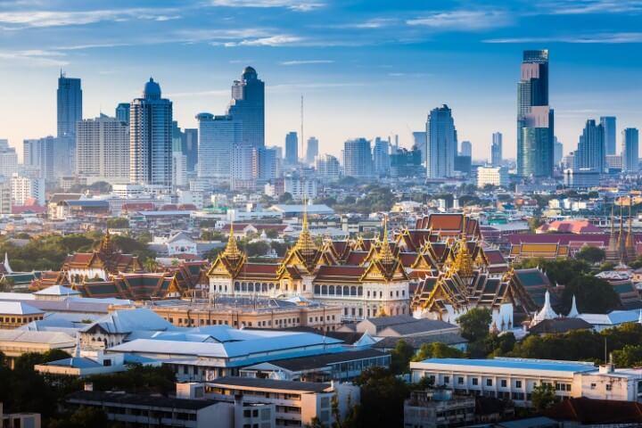 8 мест в Азии, идеально подходящих для туристов-одиночек