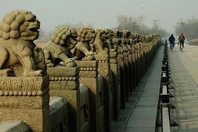 Лучшиеоднодневныепоездкиза пределы Пекина