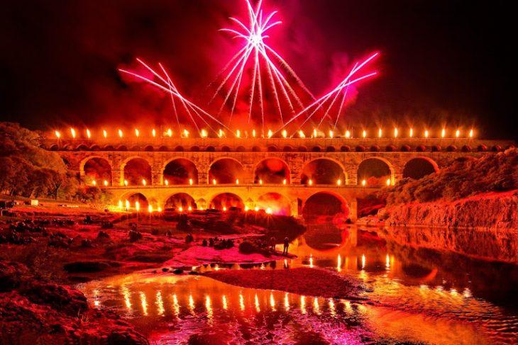 Топ-10 самых самых впечатляющих мостов в мире