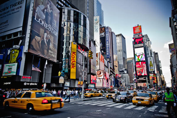 Выбор туристов: 10 самых популярных городов США
