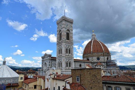 Лучшие туристические достопримечательности Флоренции