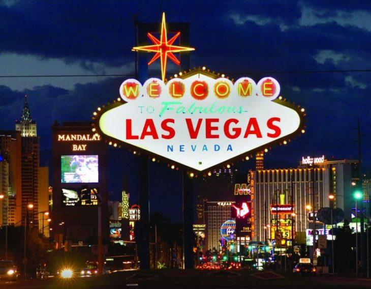 Незабываемое путешествие по Лас-Вегасу