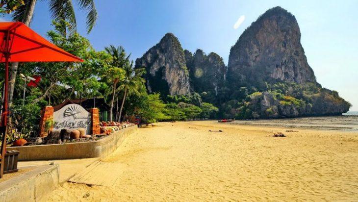 Самые потрясающие пляжи в мире