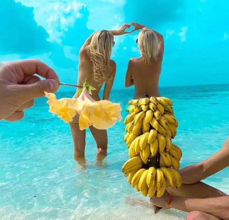 30 крутых фото о том, как нужно фотографироваться в отпуске
