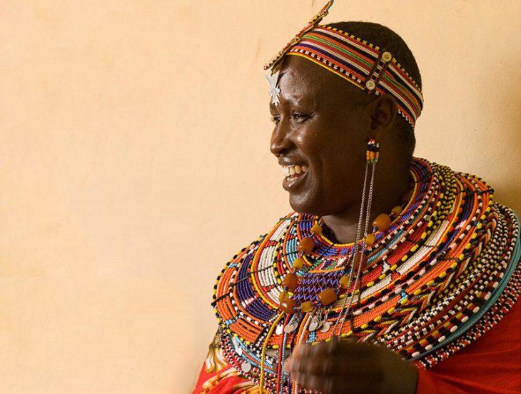 Мужчинам вход запрещен: счастливая женская деревня в Кении