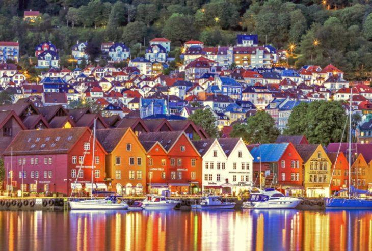 30 недооцененных городов Европы, которые достойны внимания туристов