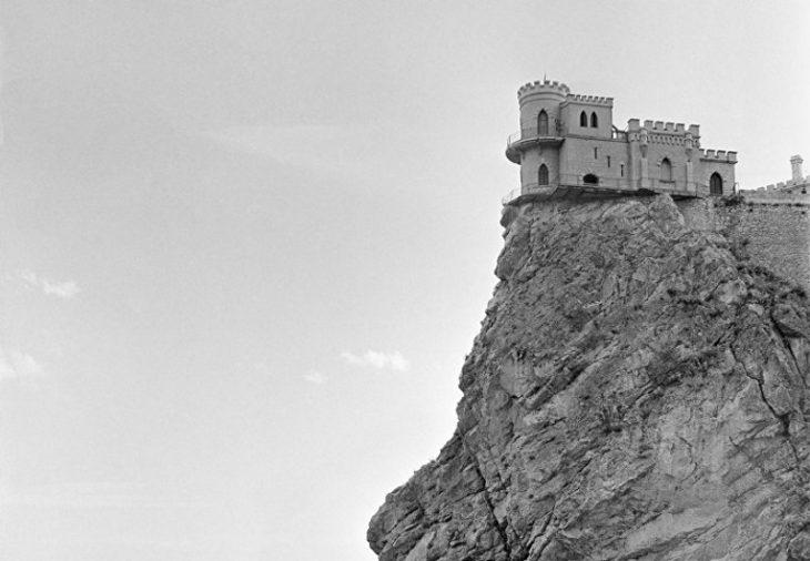 Как выглядели известные туристические места 100 лет назад