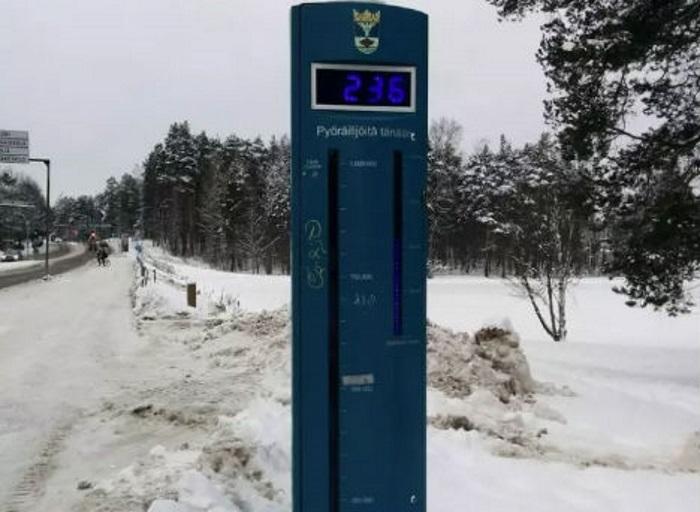 20 фишек в Финляндии, ради которых стоит ее посетить