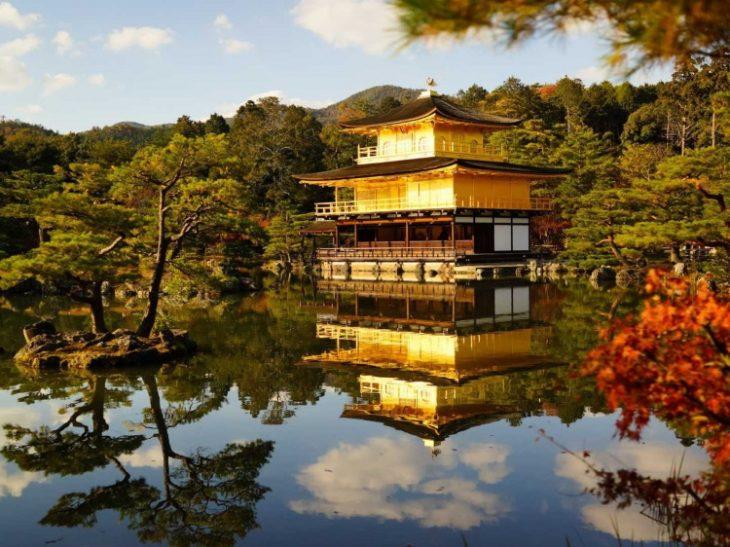 30 фотодоказательств того, что Киото - лучший город мира