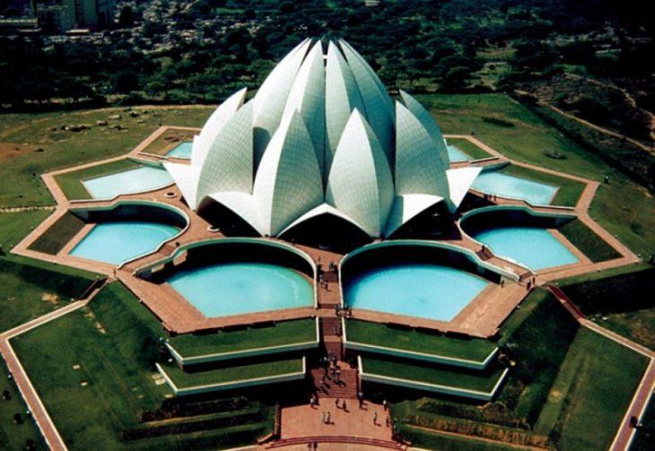 Красивые и необычные: самые удивительные здания мира