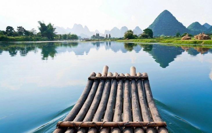 Красота и покой: Китай безтуристов