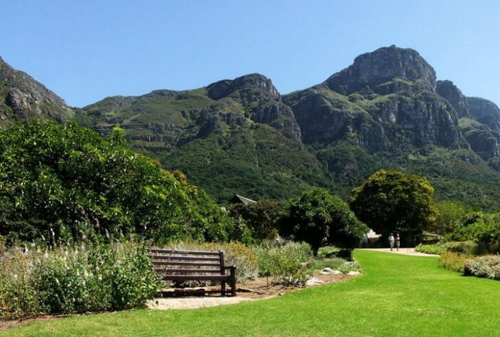 30 лучших достопримечательностей столицы ЮАР Кейптауна