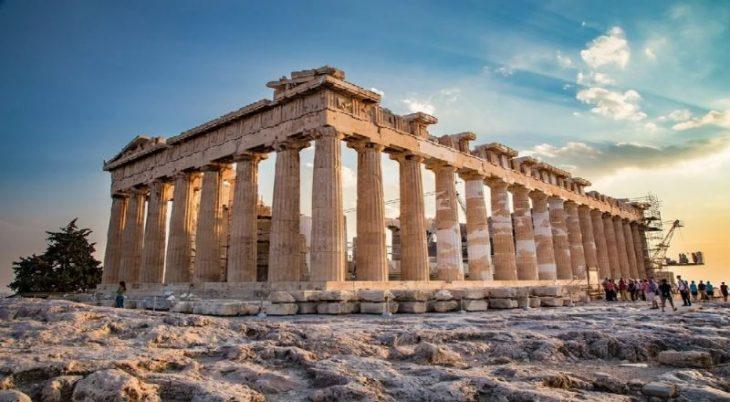 30 самых неожиданных фактов о туризме и путешествиях