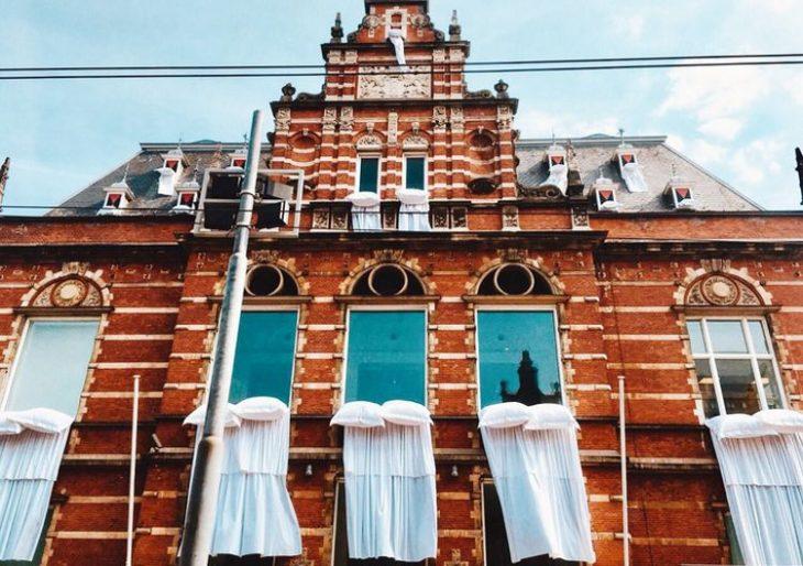 25 любопытных особенностей Амстердама