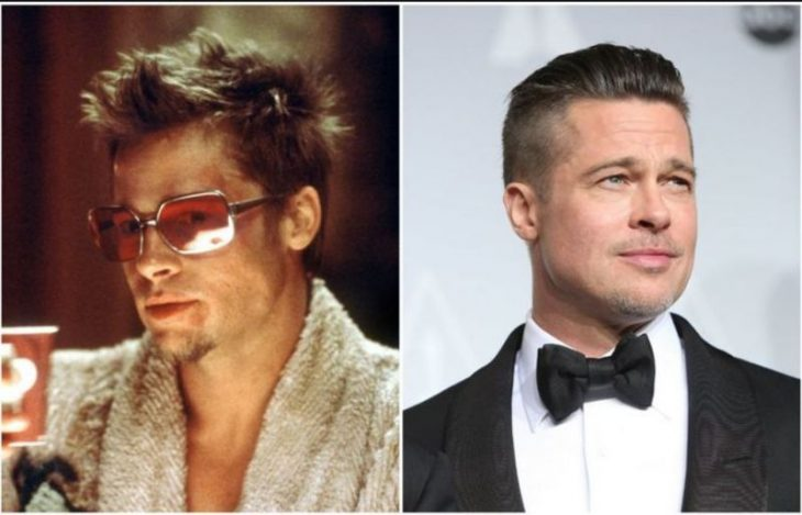 Звезды Голливуда 90-х и сейчас: 30 снимков