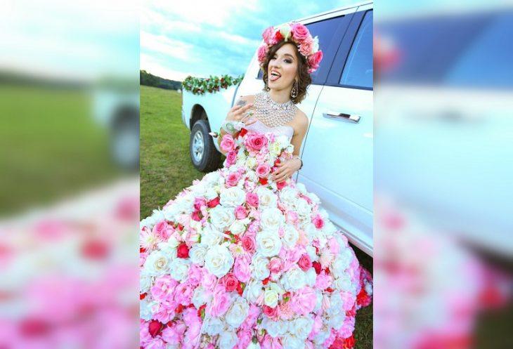 смешные свадебные платья